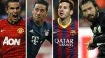 Liga española, Premier League y la Bundesliga: su inicio y sus principales partidos - Noticias de milan vs bologna