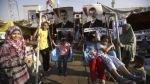 Gobierno Egipcio anunció que desalojará en próximas horas a manifestantes - Noticias de jennifer psaki