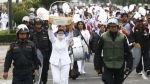 Sueldo de enfermeras: así quedaron los montos tras acuerdo con el Minsa - Noticias de zoila cotrina