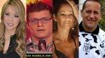 """VIDEO: estos son los nuevos participantes de """"El gran show"""" - Noticias de la pánfila bailes"""