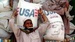 El dilema de cómo Estados Unidos debe repartir la ayuda alimentaria - Noticias de hambre