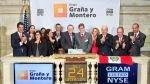 Graña y Montero adquiere firma chilena DSD Constructores y Montajes - Noticias de mario alvarado pflucker