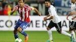 Paraguay empató 3-3 con Alemania de visita en un partidazo [VIDEO] - Noticias de wilson pittoni
