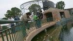 Parque de las Leyendas podría albergar a un centro de convenciones - Noticias de zonas arqueológicas
