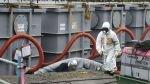 Japón elevó gravedad de fuga de agua radiactiva de Fukushima - Noticias de terremoto en japón