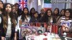 One Direction en Lima: conoce más de la fiebre desatada por la 'boy band' - Noticias de chandler harnish