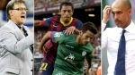 Barcelona: los 5 segundos que asemejan al 'Tata' Martino y Pep Guardiola - Noticias de matías manna