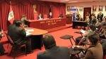 'Burriers' extranjeras seguirán en prisión mientras dure el juicio - Noticias de michaella mccollum connolly