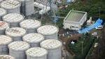 Acusan a Tepco de ser negligente con el agua radioactiva de Fukushima - Noticias de terremoto en japón