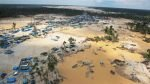 Operadores de minería ilegal llevaban US$4 millones escondidos en maletas - Noticias de cecilio baca casas