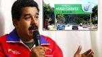 """""""Parque Hugo Chávez"""" en Caracas: US$45 millones, 630 hectáreas y muchas críticas - Noticias de estadios de fútbol"""