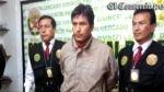 Capturan a falso taxista que violó a dos mujeres en el Callao - Noticias de ataques sexuales