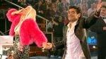 Diego Maradona denunció penalmente a Susana Giménez - Noticias de matias morla