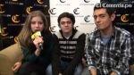 """Los campeones de marinera que protagonizarán """"Sueños de gloria"""" [VIDEO] - Noticias de el baile del caballo"""