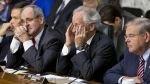 Senado de EE.UU. plantea autorizar acción militar en Siria por 60 días - Noticias de robert menendez