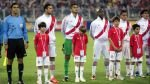 Perú-Uruguay: aficionados podrán ingresar al estadio aún si entrada no coincida con el DNI - Noticias de luis praelli