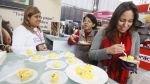 Mistura 2013: lo que no debes dejar de probar en la feria gastronómica - Noticias de chupe de cangrejos