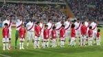 ¿Te gusta este once titular con el que Perú enfrentará mañana a Uruguay? - Noticias de alberto rodríguez