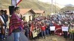 """Ollanta Humala: """"La gran apuesta para el desarrollo debe ser la educación"""" - Noticias de pension 65"""