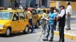 Piura: sancionan a vehículos que superaron límite de ruido permitido - Noticias de jorge martin pajares