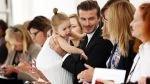 Hija de David Beckham se robó el show en la Semana de la Moda de Nueva York - Noticias de david bekcham