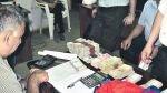 Minería ilegal: incautaciones ponen en evidencia millonario lavado de dinero - Noticias de leonardo callalli