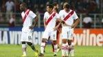 """CRÓNICA: Perú terminó el """"sueño"""" Brasil 2014 sin consolidar un equipo - Noticias de carlos fernandez otero"""