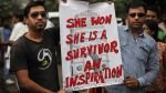 Corte india condenó a muerte a cuatro acusados de violación en grupo - Noticias de vinay sharma
