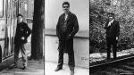 Los disfraces que usaban los espías de Alemania Oriental - Noticias de simon menner
