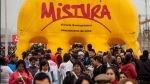Organizar Mistura costó S/.13,2 millones de inversión, según Stimulus - Noticias de motor show 2013