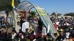 La Cruz de Motupe llegará a Monsefú en su primera peregrinación - Noticias de monsefu