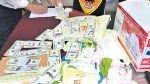 Devuelven US$1,4 mllns. a acusados por lavado de activos de minería ilegal - Noticias de luis saco tapia