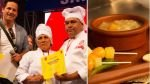 Mistura premió al mejor dulce de antaño, la mazamorra de tocosh - Noticias de mazamorra de tocosh