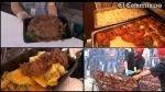 Mistura 2013: así vivimos los 10 días de la feria más sabrosa [VIDEO] - Noticias de jason nanka