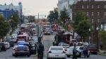 Tiroteo en Washington: policía descarta que haya un segundo sospechoso - Noticias de valerie parlave