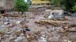 """México: a 34 subió el número de muertos por tormentas """"Ingrid"""" y """"Manuel"""" - Noticias de meteoro"""