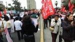 Ministerio de Salud descontará a trabajadores administrativos que hoy acaten huelga - Noticias de fenutssa