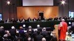 La Corte de La Haya vería hoy su agenda de trabajo - Noticias de cecilia rosales