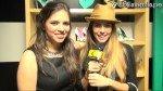 Stephanie Cayo nos habla de sus próximos proyectos [VIDEO] - Noticias de paola ford