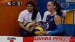 Perú venció 3-0 a Chile y sigue firme en su camino hacia el Mundial de Vóley 2014 - Noticias de yulissa zamudio