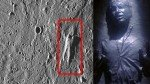 La NASA 'encontró' a Han Solo en la superficie de Mercurio - Noticias de sonda messenger