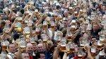 Múnich ya tiene todo listo para su famoso Oktoberfest - Noticias de trajes típicos