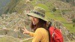 Concurso premia al chino que mejor hable español con un viaje al Perú - Noticias de premio integración