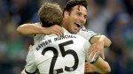 Bayern Múnich goleó 4-0 al Schalke de Farfán con un gol de Claudio Pizarro - Noticias de david alaba