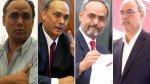 Cuatro razones por las que Manuel Burga no debe postular a la reelección en la FPF - Noticias de gustavo ferrin