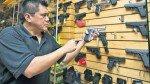 Licencias para portar armas: clínicas volverán a emitir certificados de salud mental - Noticias de fernando gonzalez olaechea