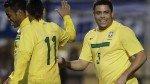 """Ronaldo: """"Neymar tendrá dificultad al principio pero va a jugar bien"""" - Noticias de amancio amaro"""