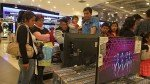 Conoce qué 'malls' ofrecerán descuentos en el Día de Shopping - Noticias de megaplaza canete