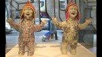 FOTOS: obras de arte que se ríen de la solemnidad - Noticias de tristan tzara