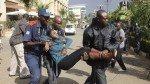 """Tres estadounidenses y una británica """"involucrados en el ataque"""" a centro comercial de Kenia - Noticias de amina mohamed"""
